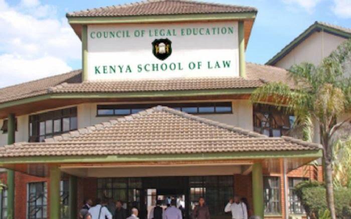 The Kenya School of Law (KSL) located in Karen, Nairobi.